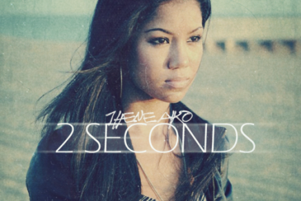 NEW MUSIC: Jhene  Aiko – 2 Seconds