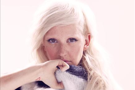 Ellie Goulding – Bittersweet (Produced by Skrillex)