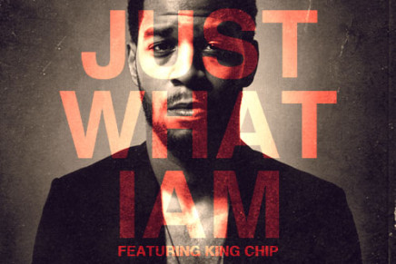 Kid CuDi – Just What I Am (VIDEO)
