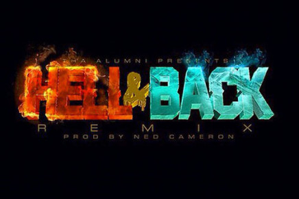 Kid Ink – Hell & Back (Remix Ft. MGK) [Official Video]