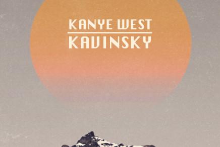 DoseOfDopeness: Kanye West vs. Kavinsky – Protolife (Carlos Serrano Mix)