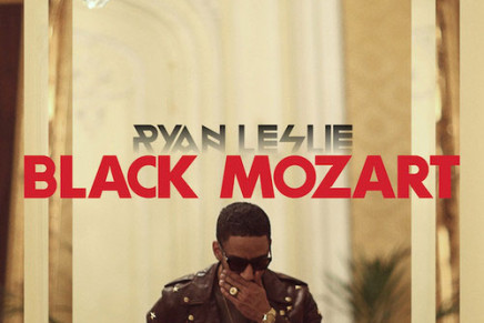 Ryan Leslie – Carnival Of Venice