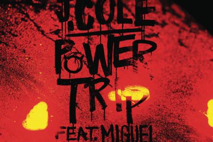 J.Cole – Power Trip (Ft. Miguel)