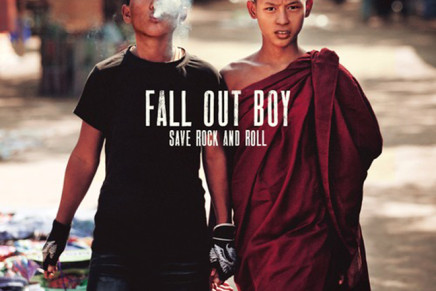 Fall Out Boy – The Mighty Fall (Ft. Big Sean)