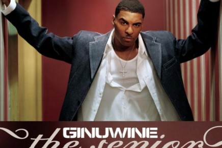 FLASHBACK: Ginuwine – In Those Jeans