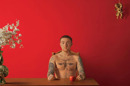Mac Miller – Goosebumpz (Produced by Diplo)