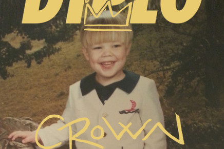 Diplo – Crown Ft Mike Posner & Boaz Van De Beatz & Riff Raff
