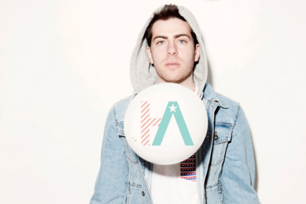 HOODIE ALLEN – TWO LIPS (ACOUSTIC)