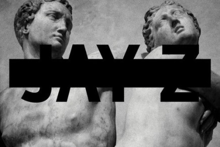 JAY Z – Holy Grail (Featuring Justin Timberlake)