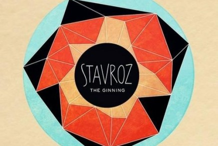 Stavroz – The Finishing