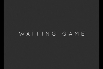 BANKS – WAITING GAME
