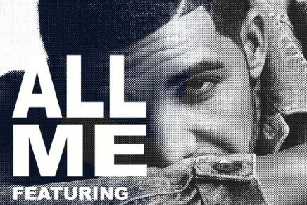 DRAKE – ALL ME (FEATURING 2 CHAINZ & BIG SEAN)