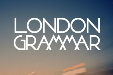 LONDON GRAMMAR – IN FOR THE KILL (LA ROUX COVER)