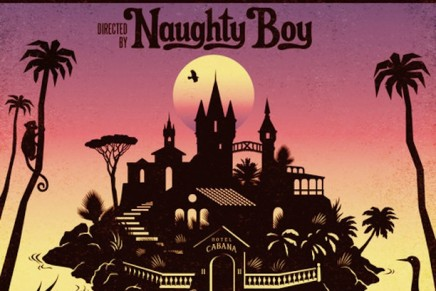 NAUGHTY BOY – THINK ABOUT IT (FT. WIZ KHALIFA & ELLA EYRE)
