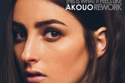 BANKS – THIS IS WHAT IT FEELS LIKE (AKOUO REMIX)