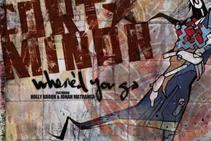 FLASHBACK: FORT MINOR – WHERE'D YOU GO
