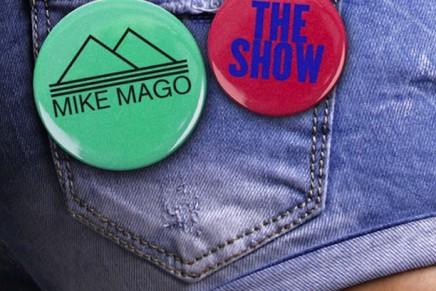 MIKE MAGO – THE SHOW (LOUIS LA ROCHE REMIX)