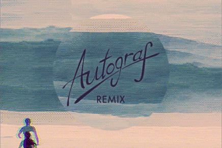 AMTRAC – WALKIN (AUTOGRAF REMIX)