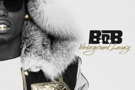 B.o.B – THROWBACK (FT. CHRIS BROWN)