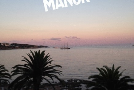 THE MANOR – IBIZA UNCOVERED (FT. PAUL KAYE)