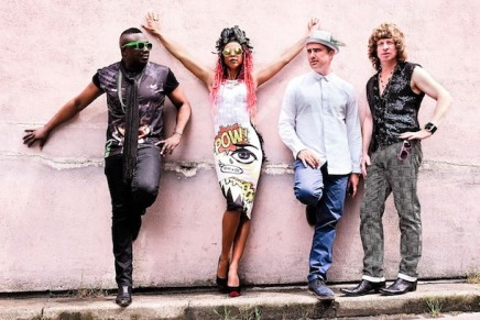 THE TML SPOTLIGHT PRESENTS: THE BRAND NEW HEAVIES