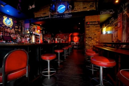 Slim Jim's Liquor Store: An American Dive Bar Where You Least Expect It