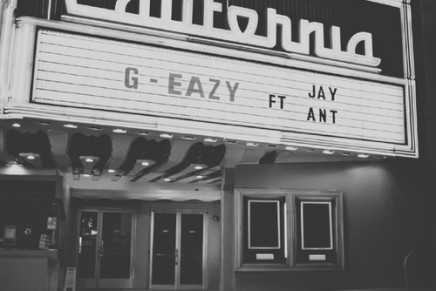 G-EAZY – FAR ALONE (FEAT. JAY ANT)