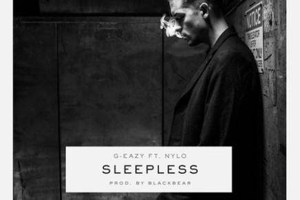 G-EAZY – SLEEPLESS (FT. NYLO)
