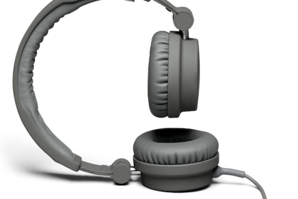 """SOUND IS STYLE"" – Four Of The Best Headphones On The Highstreet"