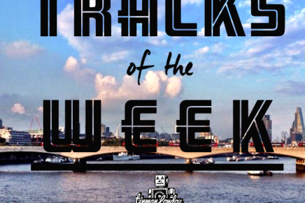 TRACKS OF THE WEEK (21st – 27th April)