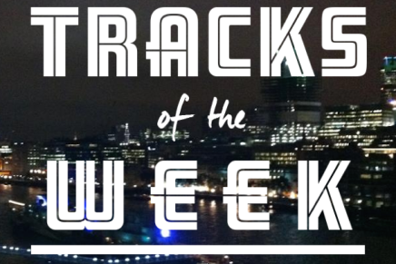 TRACKS OF THE WEEK – (14th – 20th April)