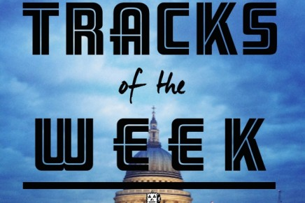"POP / R&B ""TRACKS OF THE WEEK"" (7th-13th April)"