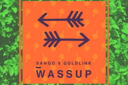 GoldLink x Sango – Wassup
