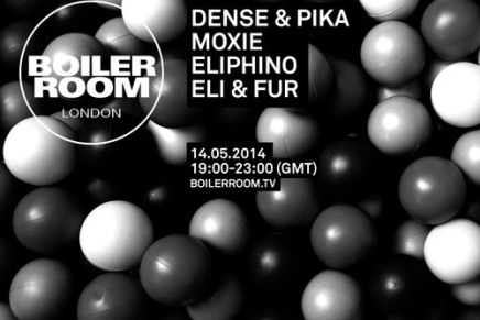 Eli & Fur Boiler Room London DJ Set