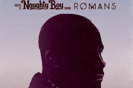 NAUGHTY BOY – HOME (FT. ROMANS)