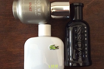 3 FRAGRANCES YOU NEED FOR SUMMER 14′