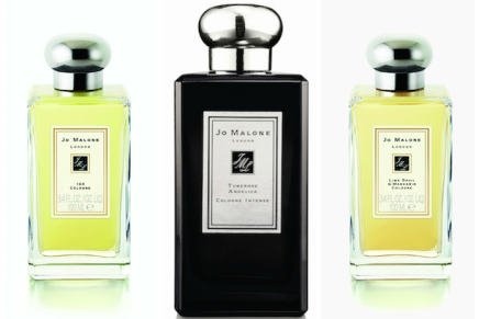 BOLD FRAGRANCES BY JO MALONE LONDON