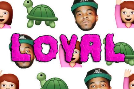 CHRIS BROWN, LIL WAYNE & TYGA – LOYAL (DJ SLIINK & TRIPPY TURTLE REMIX)