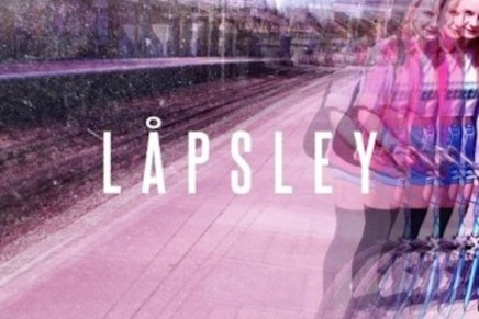 LÅPSLEY – FALLING SHORT