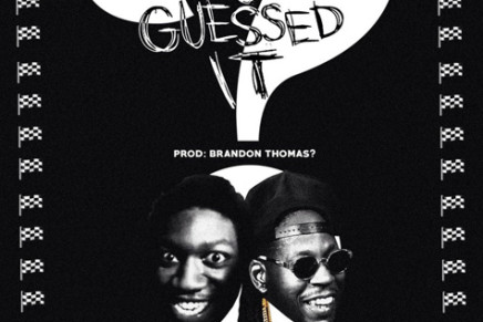 OG MACO – U GUESSED IT (REMIX FEAT. 2 CHAINZ)