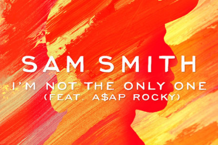SAM SMITH – I'M NOT THE ONLY ONE (Ft. A$AP ROCKY)
