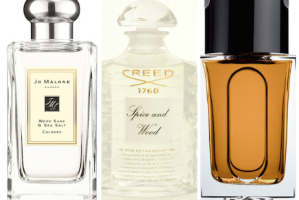 PICK YOUR NEW SIGNATURE SCENT FOR WINTER