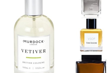 PICK A NEW SIGNATURE SCENT FOR 2015