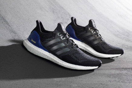 adidas Unveils Ultra Boost Running Shoe