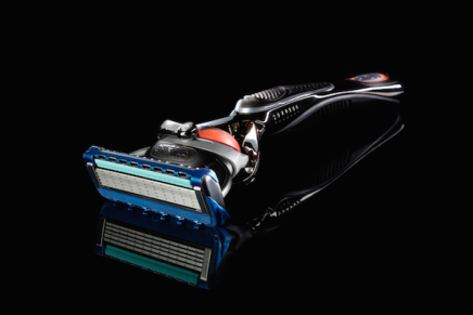 Gillette ProGlide Razor with FlexBall Technology