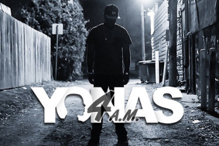 Yonas – 4am (Video)