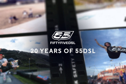 55DSL Celebrates Its 20th Year Anniversary
