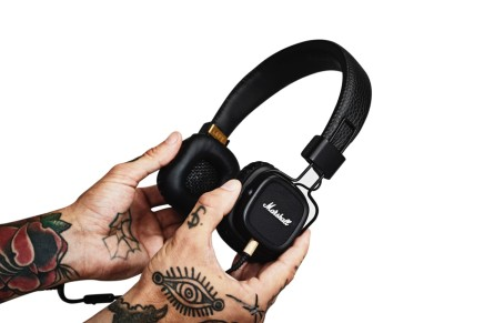 Marshall Launch Major II Headphones