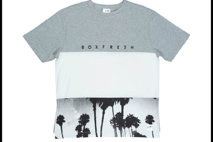 Boxfresh Unveils American Inspired SS15 Collection