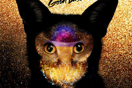 Galantis – Gold Dust
